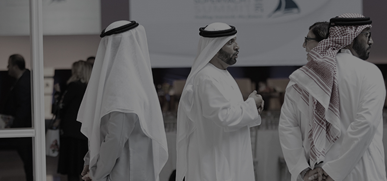 Dubai International Superyacht Summit 2021 - Previous edition 2018