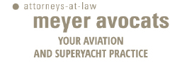 Dubai International Superyacht Summit 2021 - SPONSOR GOLD - Meyer Avocats